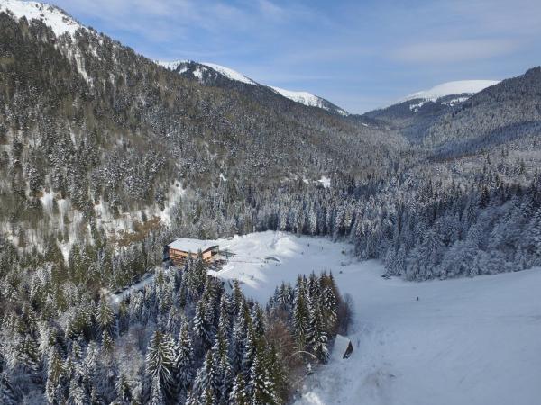 Фотографии отеля: , Gorno Osenovo