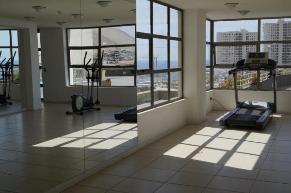 Фотографии отеля: Apartamento Puesta de Sol, Икике