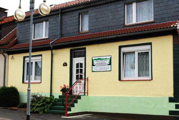 Hotel Pictures: Guest house Mückenheim, Benneckenstein