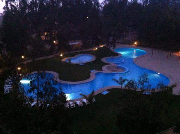 Hotel Pictures: Algorrobo Norte Mirasol, Yeco