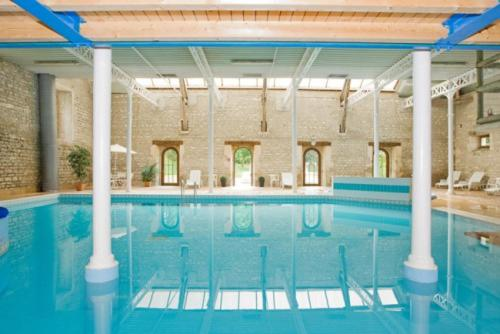 Hotel Pictures: , Thonnance-les-Moulins
