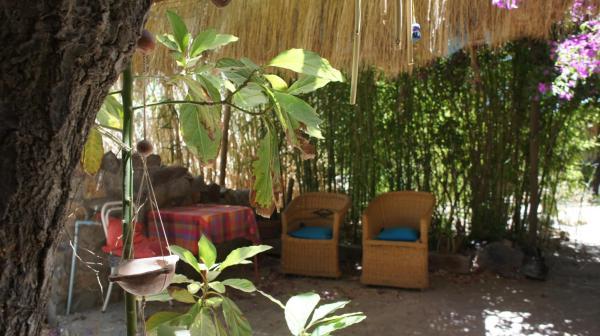 Hotel Pictures: Casa Diaguitas Valle del Elqui, Diaguita