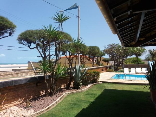 Hotel Pictures: Casa Duplex Frente Mar, Prainha
