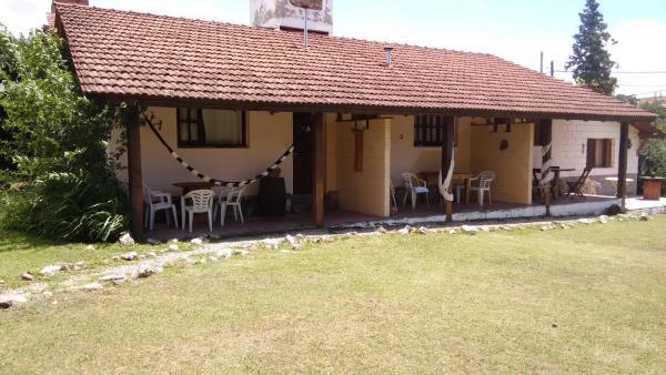 Hotel Pictures: Los Colibries, Villa General Belgrano