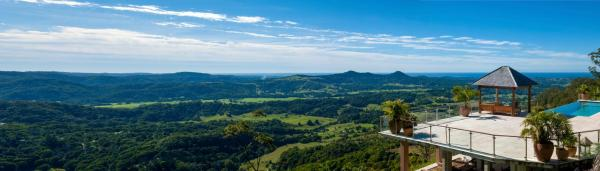 Hotellbilder: Koonyum Range Retreat, Mullumbimby
