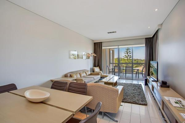 Hotellikuvia: Peppers Salt Resort & Spa, Kingscliff
