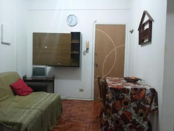 Hotel Pictures: Apartamento São Vicente, São Vicente