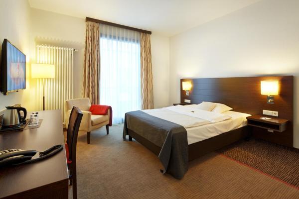 Hotelbilleder: Best Western Plus Hotel Ostertor, Bad Salzuflen