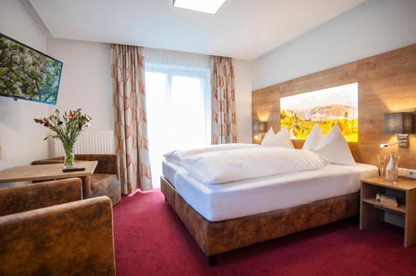Zdjęcia hotelu: Landhaus & Appartementhaus Haussteiner, Dorfgastein