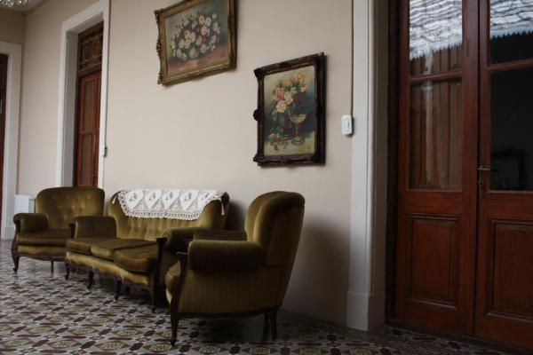 Hotel Pictures: Carmine Hotel Apart, Capilla del Señor