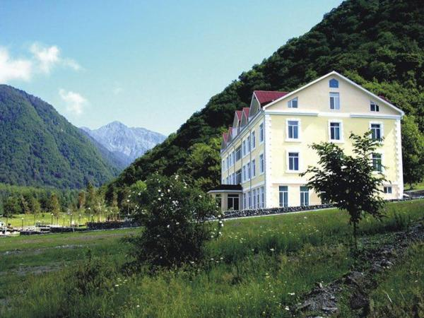 酒店图片: Duyma Otel, Vǝndam
