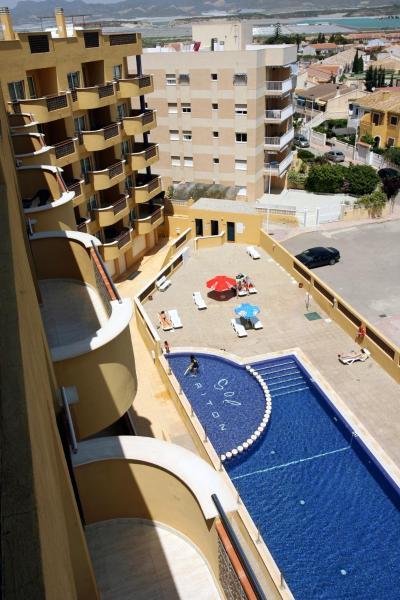 Hotel Pictures: Apartamento Sol Triton, El Puerto de Mazarrón