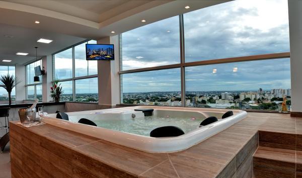Hotel Pictures: Porto Bello Palace Hotel, Uberlândia