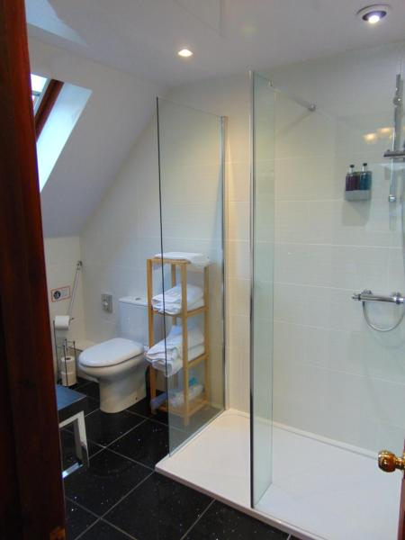 Hotel Pictures: The Rumblie Guest House, Newtonmore