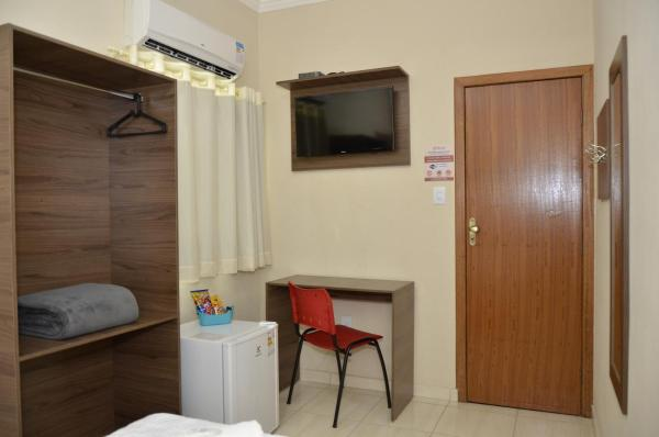 Hotel Pictures: Hotel Brasil, Guanhães