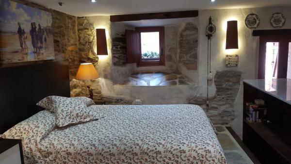 Hotel Pictures: Casa Bracamonte, Mondoñedo