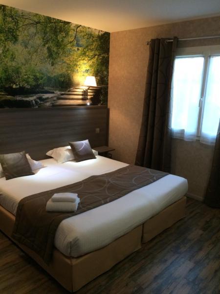 Hotel Pictures: Hôtel & Spa La Closerie, Carquefou