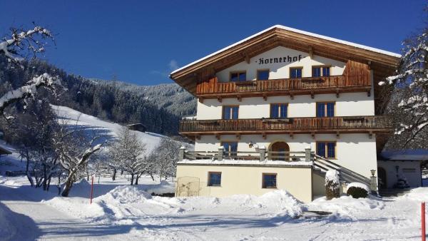 Hotel Pictures: , Kaltenbach