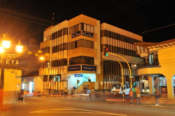 Hotel Pictures: Hotel Plaza Real de Ocaña, Ocaña