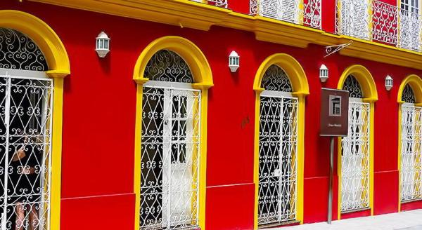 Hotel Pictures: Pousada Casa Madrid, Bragança