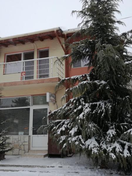 Hotelbilleder: Guest House Izgrev, Svilengrad