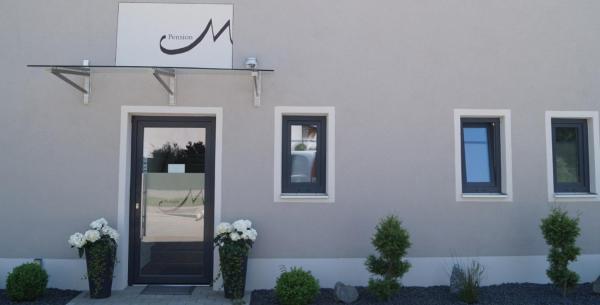 Hotelbilleder: Pension M, Mühldorf