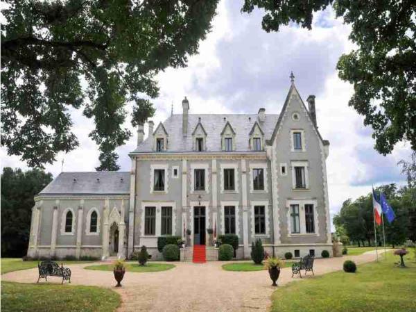 Hotel Pictures: Château de Rancay, Niherne