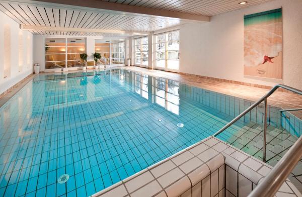 Hotel Pictures: Eberl's Vitalresort, Bad Tölz