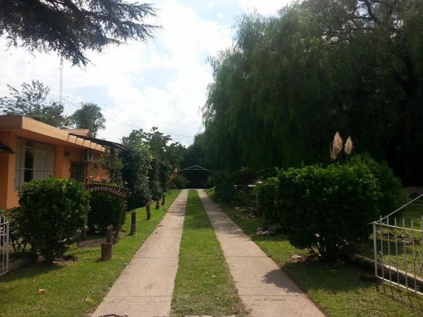 Fotografie hotelů: Residencial Castelar, Merlo