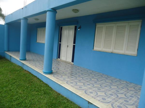 Hotel Pictures: Pousada Estrela Azul, São Gabriel