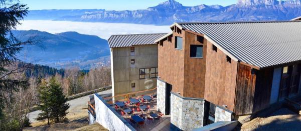 Hotel Pictures: Village Vacances Les Ramayes, Prapoutel