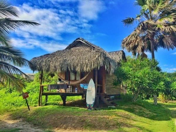 Hotel Pictures: Kamala Surf & Backpacker Hostel, Montañita