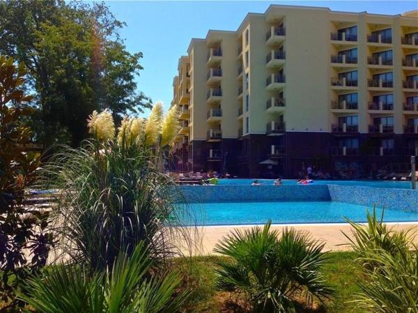 Hotelfoto's: Apartment Golden Line, Goudstrand