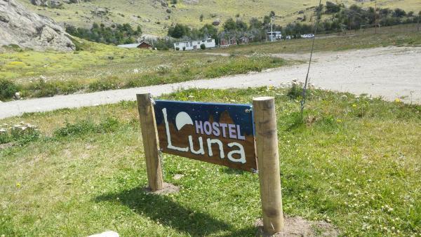 Hotelfoto's: Luna Country Hostel, El Chalten