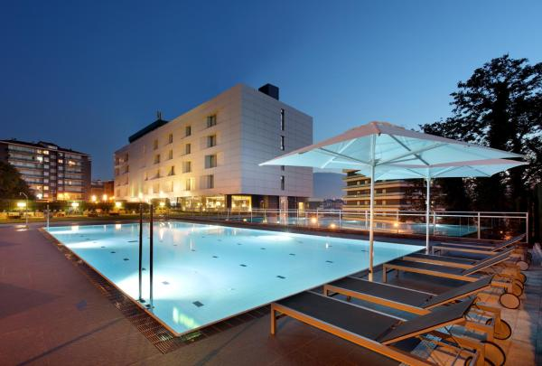 Hotel Pictures: Occidental Bilbao, Bilbao