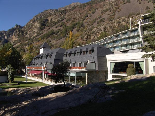 Hotelbilleder: Andorra Park Apartamentos, Andorra la Vella