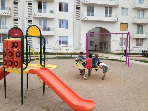 Zdjęcia hotelu: Renta Oasis 2, La Serena