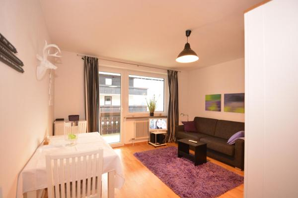 Fotos do Hotel: Apartment Areit Holidays - Zell am See, Zell am See