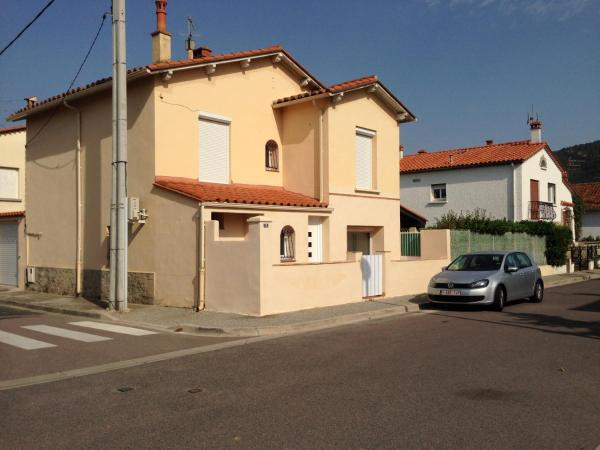 Hotel Pictures: Holiday Home du Boulou, Le Boulou