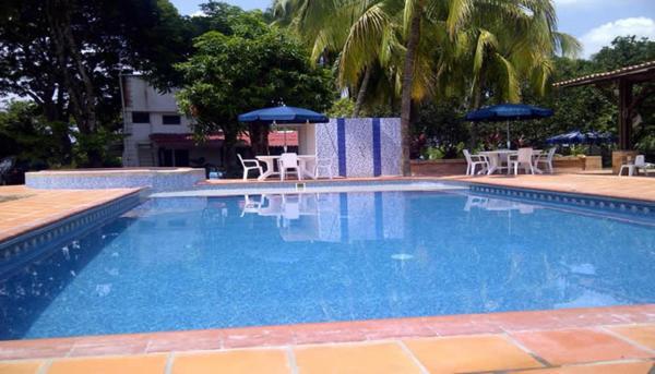 Hotel Pictures: Casa Campestre en Villa Vicencio Sector Apiay, Villavicencio
