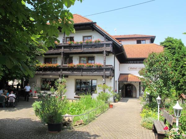 Hotel Pictures: Gasthof Küssaburg, Küssaberg