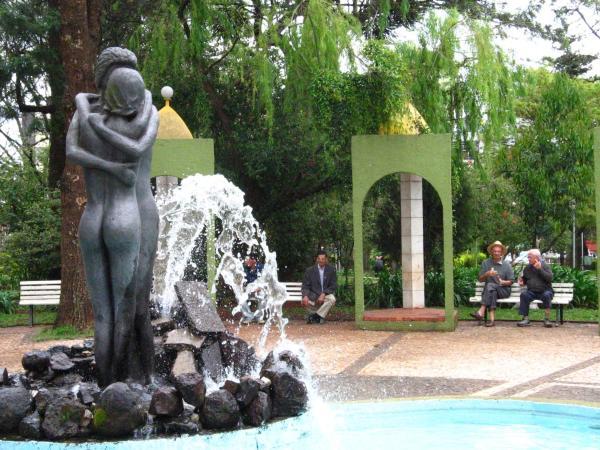 Hotel Pictures: Hotel San Pietro, Pato Branco