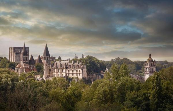 Hotel Pictures: , Loches
