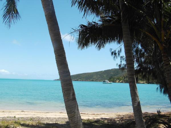 酒店图片: , Basil Bay