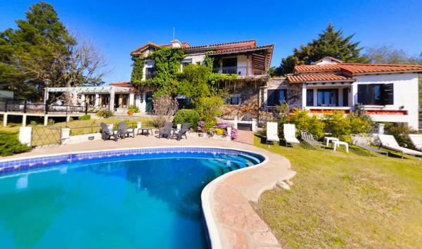 Fotografie hotelů: Posada La Villa, Villa Carlos Paz