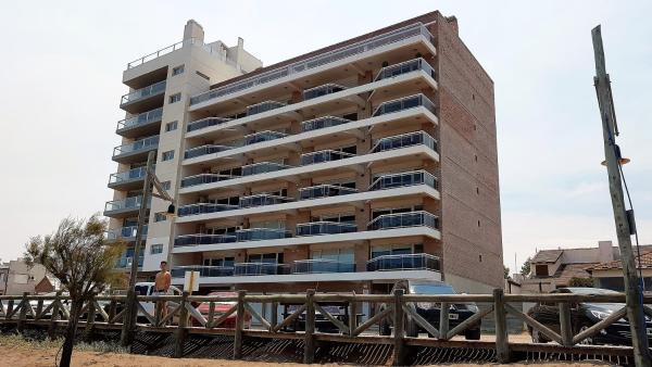 Hotellikuvia: Buona Vista Apartamento, Monte Hermoso