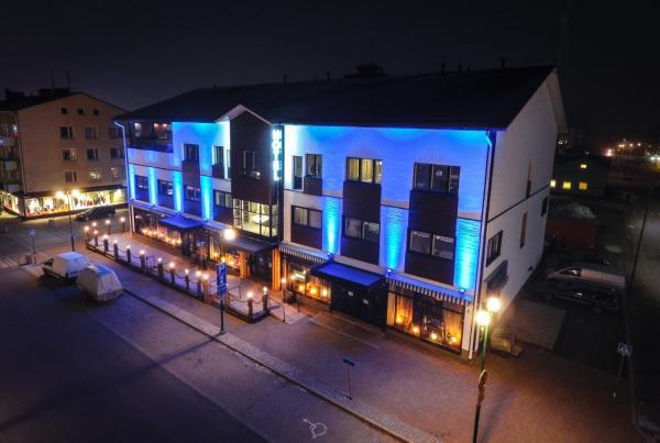 Hotel Pictures: Hotel Mustaparta, Tornio