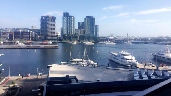 Hotelfoto's: , Melbourne