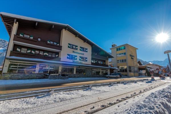 Hotel Pictures: Pension Mühlbacher, Zell am Ziller