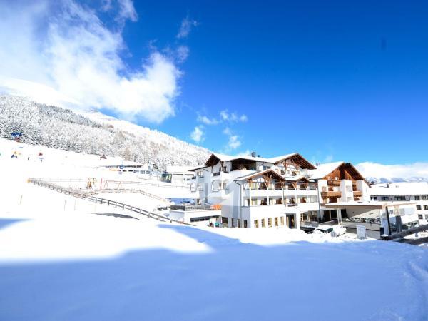 Hotelfoto's: Hotel Röck Garni, Fiss
